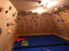 2008 Boulderanlage kaderkletterin - 1