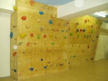 2010 Boulderanlage KJF - 1