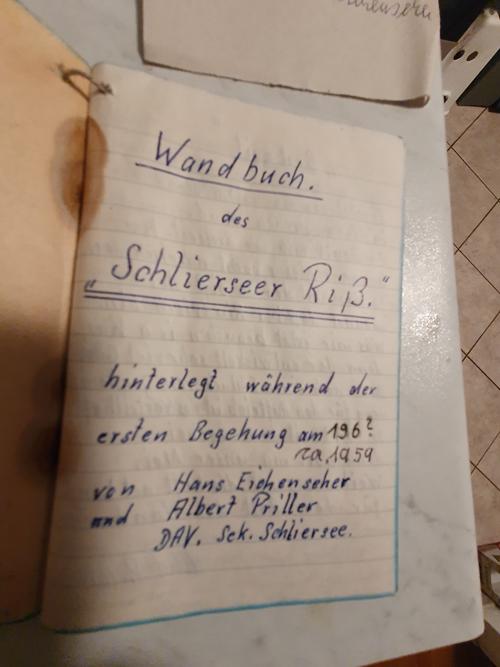 wandbuch